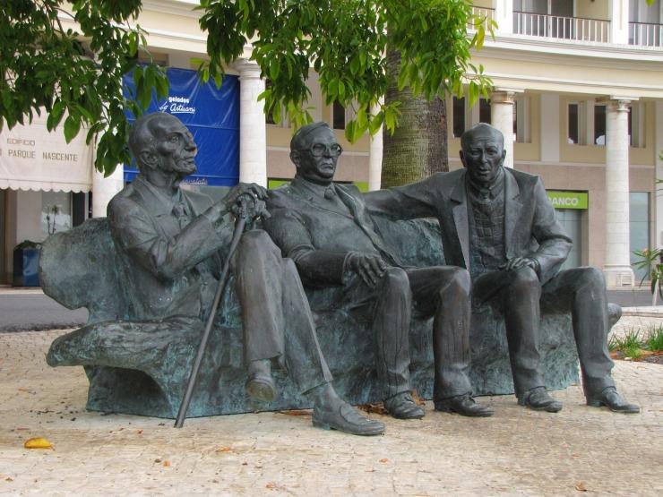 Différences entre les verbes Ser et Estar en portugais