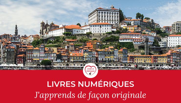 Livres de portugais